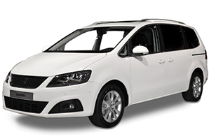 Seat Alhambra (neues Modell)
