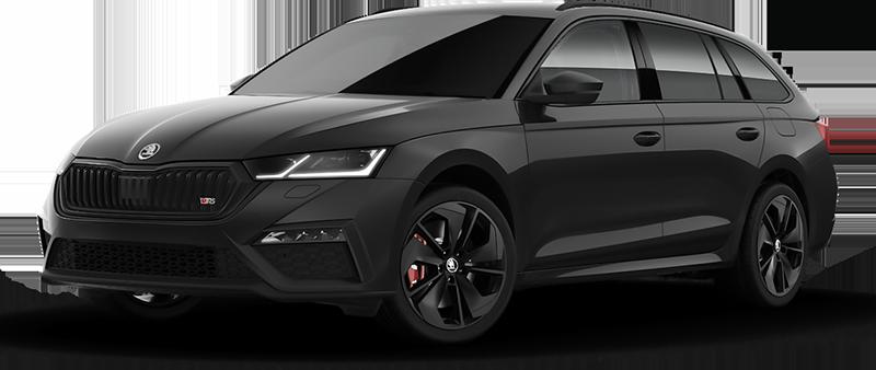 Skoda Octavia Combi RS Bestell-Deal (B)