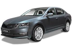 Skoda Octavia Limousine g-tec (neues Modell)