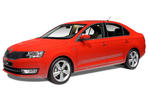 Skoda Rapid Joy Neuwagen