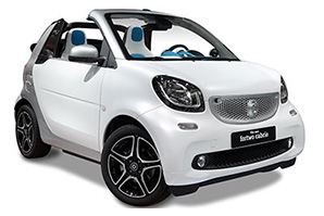 smart eq fortwo cabrio neuwagen bis 24 rabatt. Black Bedroom Furniture Sets. Home Design Ideas