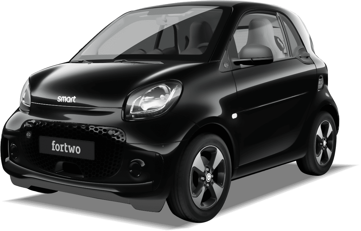 Smart EQ fortwo coupé Bestell-Deal