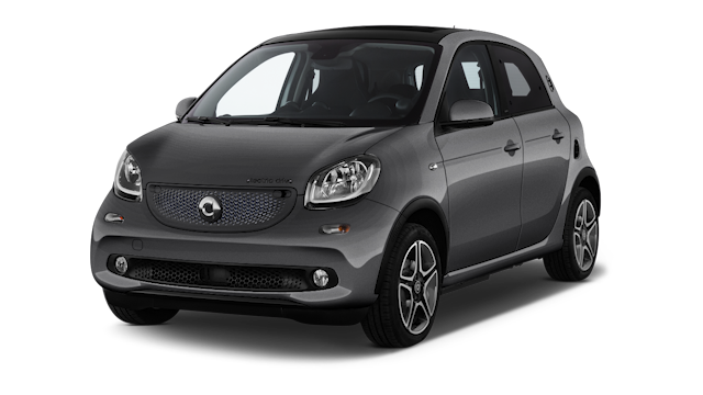 Smart EQ forfour Bestell-Deal