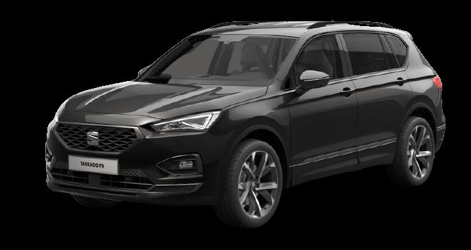 Seat Tarraco FR 2.0 TDI DSG, 150 PS, Diesel, Automatik