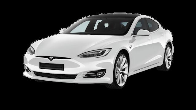 Tesla Model S 75D Deal