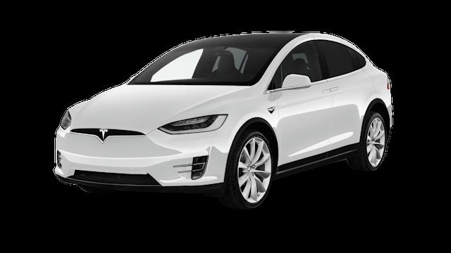 Tesla Model X 75D Deal