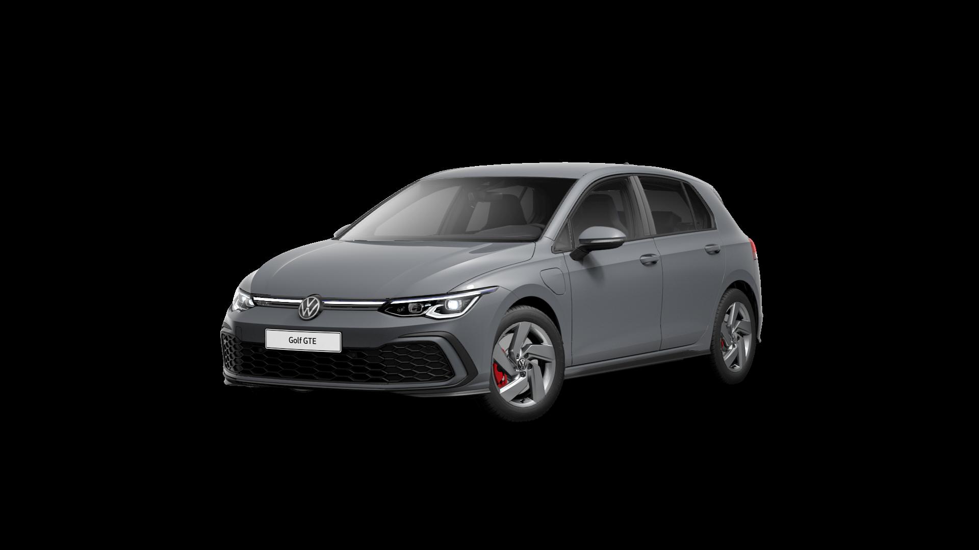 VW Golf 8 GTE Deal