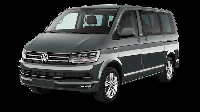 VW Multivan 6.1 Family 2.0 TDI DSG, 150 PS, Automatik, Diesel