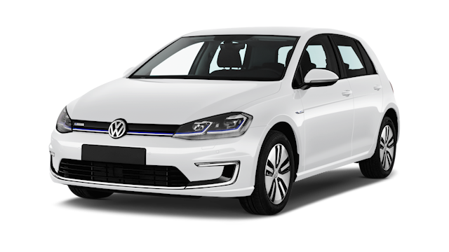 VW e-Golf 7 Sonderaktion