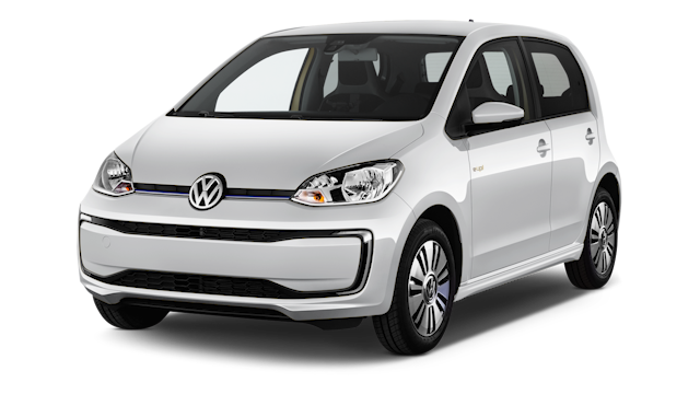 VW e-up! United Deal