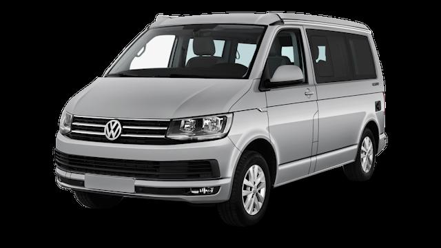 VW California Coast Deal