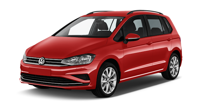 VW Golf Sportsvan Join 1.0 TSI DSG