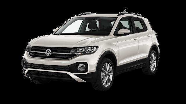 VW T-Cross Style, 1.0 TSI DSG 110 PS, Automatik, Benziner