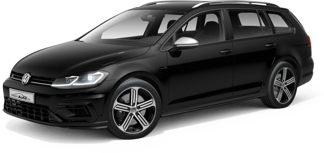 VW Golf 7 Variant R Deal