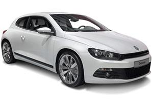 VW Scirocco LIFE