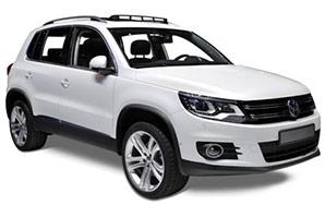 VW Tiguan LIFE