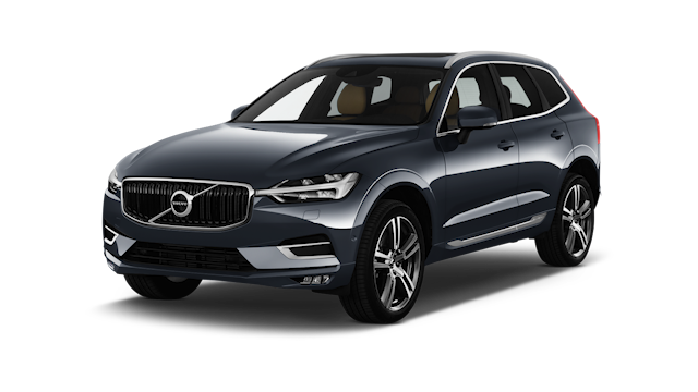 Volvo XC60 Inscription B5 AWD Deal, 235PS, Automatik, Mild-Hybrid Diesel