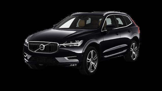 Volvo XC60 Inscription B4 AWD Deal, 197PS, Automatik, Mild-Hybrid Diesel