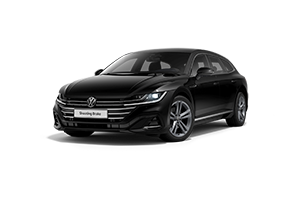 VW Arteon Shooting Brake R