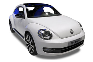 VW Beetle SOUND