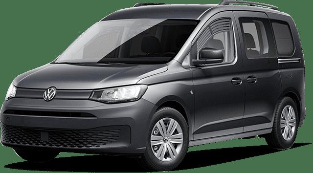 VW VW Caddy Life 2.0 TDI, 102 PS, Diesel