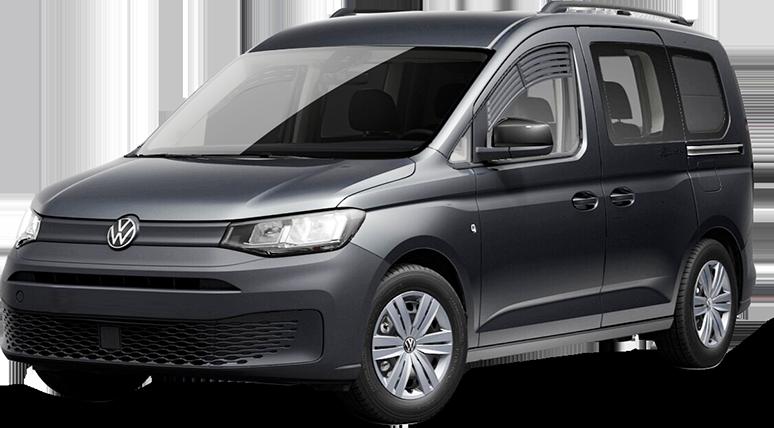 VW Caddy Life Deal