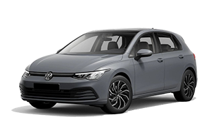 VW Golf 8 Plug-in-Hybrid