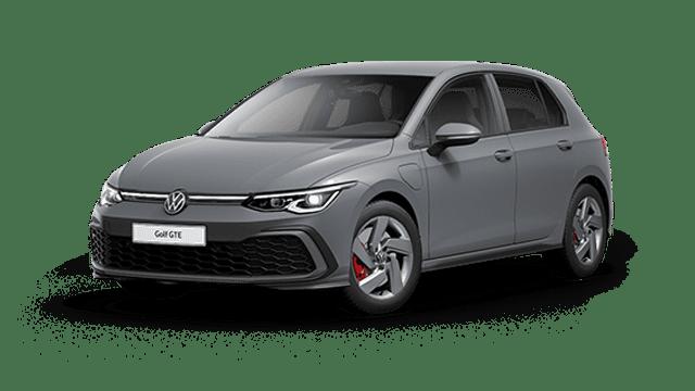 VW VW Golf 8 GTE eHybrid, 245 PS, Automatik, Hybrid-Benziner
