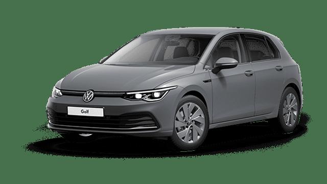 VW VW Golf 8 Style eHybrid DSG, 204 PS, Automatik, Hybrid-Benziner