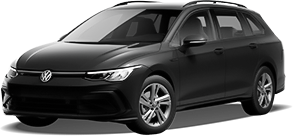 VW Golf 8 Variant (neues Modell)