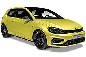 VW Golf R inkl. Performance Paket, Panoramadach, DCC, Discover Pro, Lederausstattung und Dynaudio mit 28,50% Preisvorteil