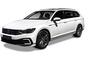 Passat Variant (neues Modell) All-in-One-Paket