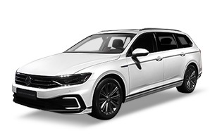 VW Passat Variant (neues Modell) All-in-One-Paket