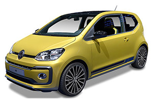 VW up! SOUND Neuwagen