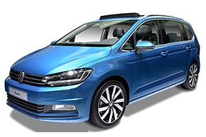 Sofort verfügbarer VW Touran Comfortline inkl. 3 Jahre Anschlussgarantie