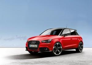 Der neue Audi A1 amplified
