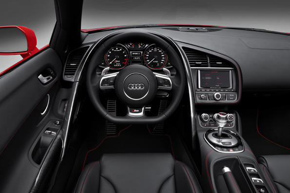 audi r8 facelift f r den super sportwagen. Black Bedroom Furniture Sets. Home Design Ideas