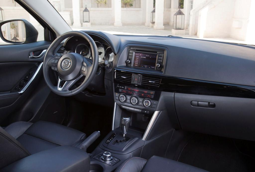mazda cx 5 skyactiv d test mit kodo an die spitze. Black Bedroom Furniture Sets. Home Design Ideas