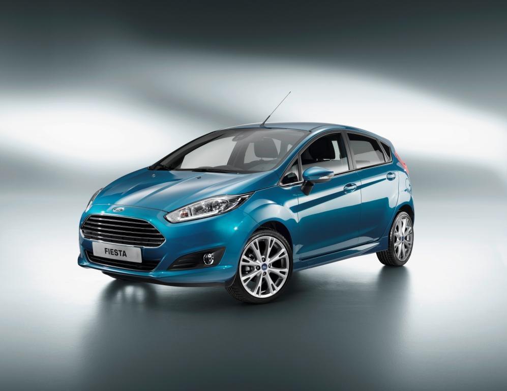 Neuer Ford Fiesta Im Test Gelungene Modellpflege Meinautode