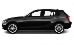 BMW 1er Sonderaktion