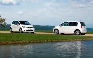 Der neue Seat Mii Reference & Style Viva