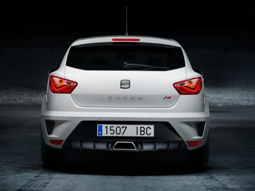 seat ibiza cupra was kann der spanische gti. Black Bedroom Furniture Sets. Home Design Ideas