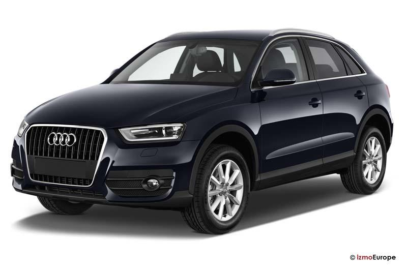 audi q3 leasing g nstiges angebot f r das top suv. Black Bedroom Furniture Sets. Home Design Ideas
