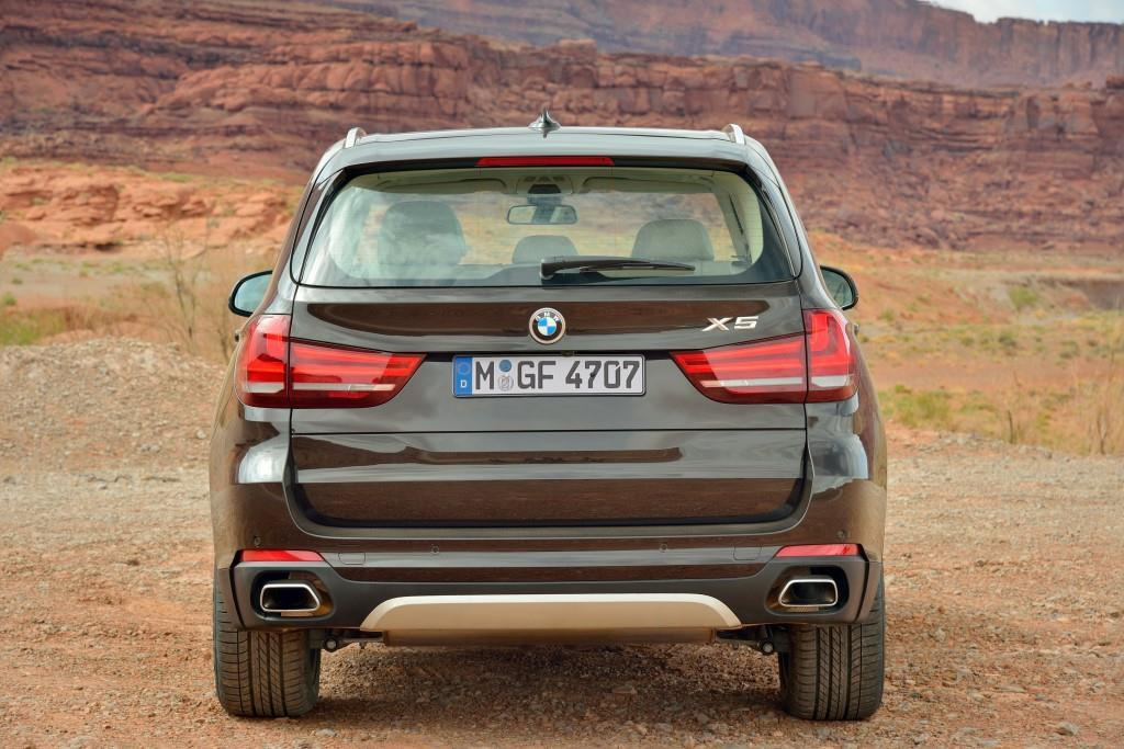 bmw x5 preisliste f r das suv. Black Bedroom Furniture Sets. Home Design Ideas