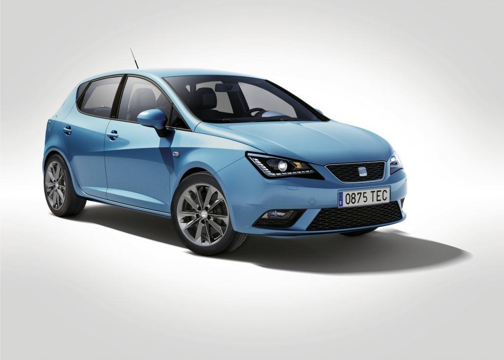 Seat Ibiza i-Tech: Neues Kleinwagen-Sondermodell