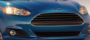 Ford Front 2013