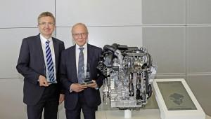 International Engine of the Year VW TSI