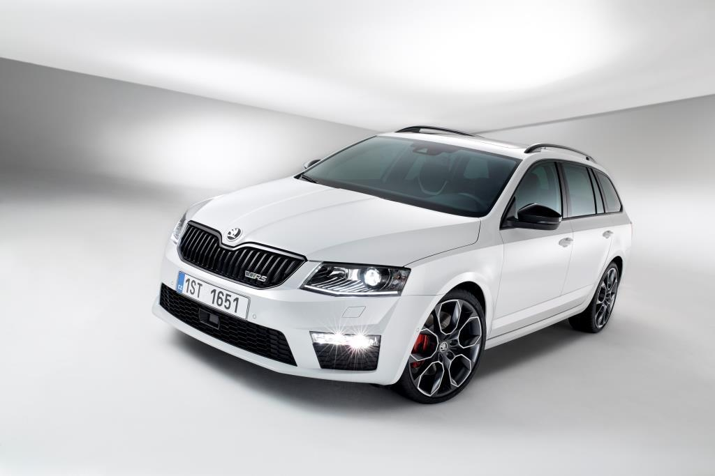 skoda octavia rs test schnellster octavia aller zeiten. Black Bedroom Furniture Sets. Home Design Ideas