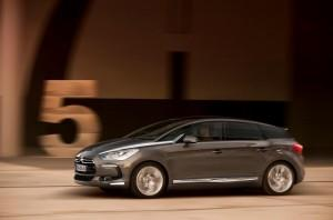 Citroen DS5 Business Class 2013