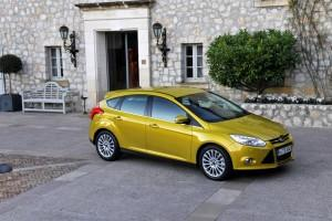 Ford Focus 1.0 EcoBoost 2013 Seite